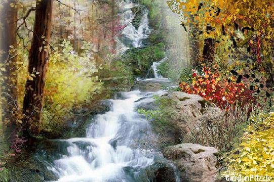 Projekt ogrodu:witam jesiennie...
