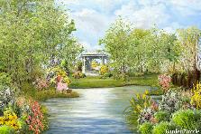 Projekt ogrodu:...a może wiosna dla odmiany...