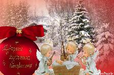 Projekt ogrodu:Święta Bożego Narodzenia @-->---
