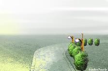 Projekt ogrodu:Ogród - ścieżka
