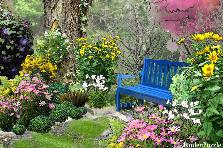 Projekt ogrodu:...wpadłam tak na chwilkę...