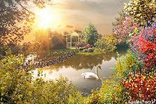 Projekt ogrodu:Pozdrawiam :)