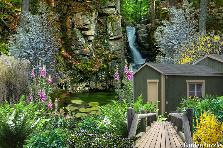 Projekt ogrodu:miejsca które lubie