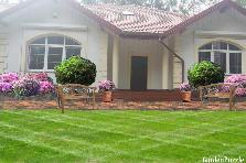 Projekt ogrodu:Florentynów wejście