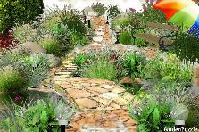 Projekt ogrodu:-zapraszam...